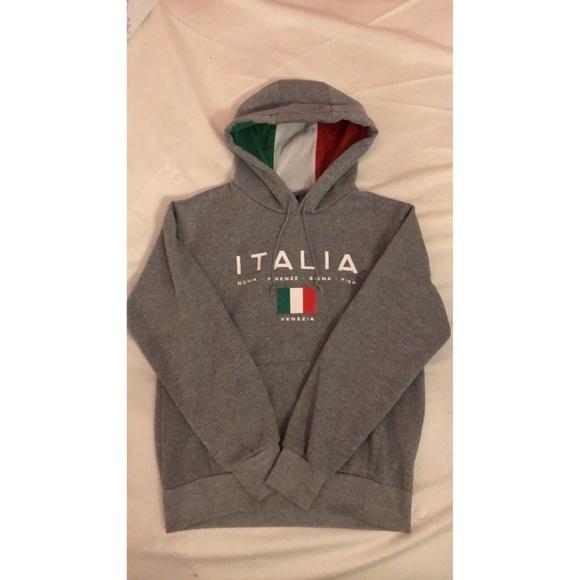 Vintage Italia Sweater